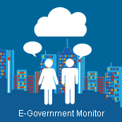E-Government Monitor Project